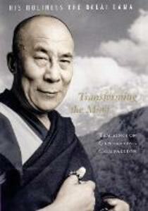 Transforming the Mind: Teachings on Generating Compassion - His Holiness the Dalai Lama - cover