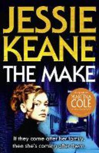 Ebook in inglese Make Keane, Jessie