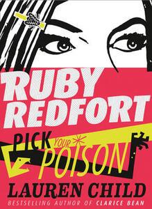 Pick Your Poison - Lauren Child - cover