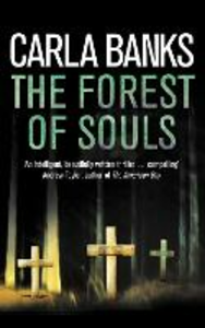 Ebook in inglese Forest of Souls Banks, Carla