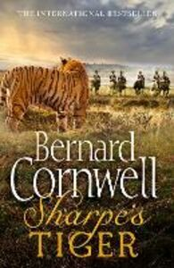 Ebook in inglese Sharpe's Tiger: The Siege of Seringapatam, 1799 (The Sharpe Series, Book 1) Cornwell, Bernard