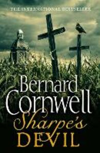 Foto Cover di Sharpe's Devil: Napoleon and South America, 1820-1821 (The Sharpe Series, Book 21), Ebook inglese di Bernard Cornwell, edito da HarperCollins Publishers