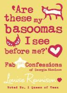 Ebook in inglese Are these my basoomas I see before me? (Confessions of Georgia Nicolson, Book 10) Rennison, Louise