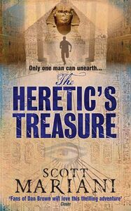 Ebook in inglese Heretic's Treasure (Ben Hope, Book 4) Mariani, Scott