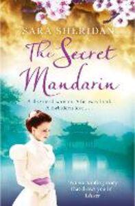 Ebook in inglese Secret Mandarin Sheridan, Sara