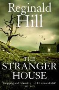 The Stranger House - Reginald Hill - cover