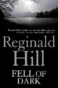 Fell of Dark - Reginald Hill - cover