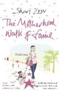 Ebook in inglese Motherhood Walk of Fame Low, Shari