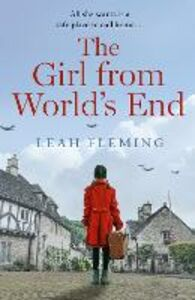 Ebook in inglese Girl From World's End Fleming, Leah