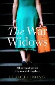 Ebook in inglese War Widows Fleming, Leah