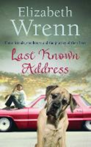 Ebook in inglese Last Known Address Wrenn, Elizabeth