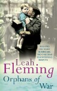 Ebook in inglese Orphans of War Fleming, Leah