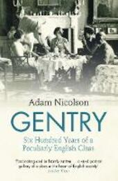 Gentry: Stories of the English