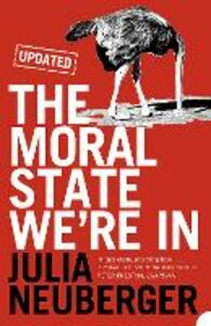 Foto Cover di Moral State We're In, Ebook inglese di Julia Neuberger, edito da HarperCollins Publishers