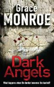 Ebook in inglese Dark Angels Monroe, Grace