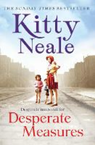 Ebook in inglese Desperate Measures Neale, Kitty