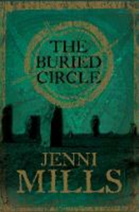 Ebook in inglese Buried Circle Mills, Jenni