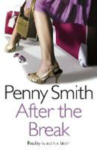 Ebook in inglese After the Break Smith, Penny