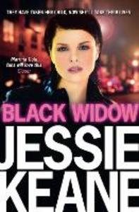 Ebook in inglese Black Widow Keane, Jessie