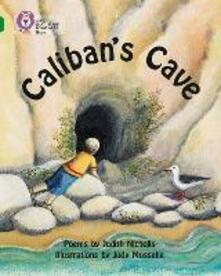 Caliban's Cave: Band 15/Emerald - Judith Nicholls - cover