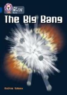 The Big Bang: Band 16/Sapphire - Andrew Solway - cover