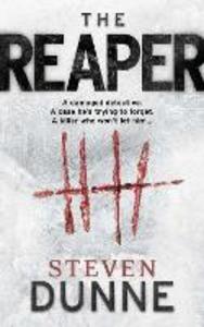 Ebook in inglese Reaper Dunne, Steven