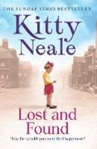 Ebook in inglese Lost & Found Neale, Kitty