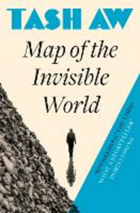Ebook in inglese Map of the Invisible World Aw, Tash
