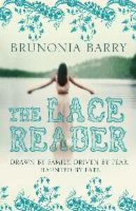 Ebook in inglese Lace Reader Barry, Brunonia