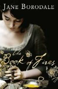 Ebook in inglese Book of Fires Borodale, Jane