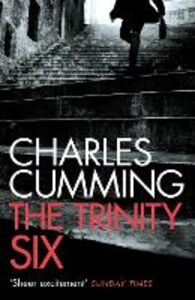 Ebook in inglese Trinity Six Cumming, Charles
