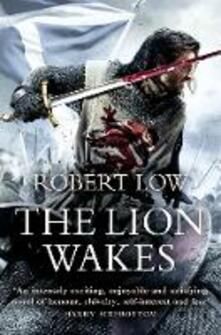 Lion Wakes (The Kingdom Series)
