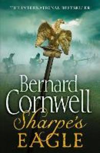 Ebook in inglese Sharpe's Eagle: The Talavera Campaign, July 1809 (The Sharpe Series, Book 8) Cornwell, Bernard