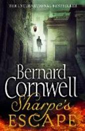 Sharpe's Escape: The Bussaco Campaign, 1810 (The Sharpe Series, Book 10)