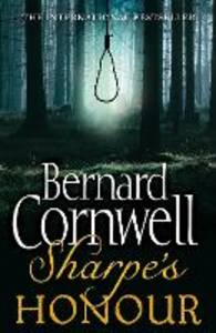 Ebook in inglese Sharpe's Honour: The Vitoria Campaign, February to June 1813 (The Sharpe Series, Book 16) Cornwell, Bernard