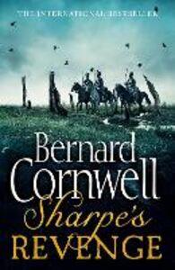 Foto Cover di Sharpe's Revenge: The Peace of 1814 (The Sharpe Series, Book 19), Ebook inglese di Bernard Cornwell, edito da HarperCollins Publishers