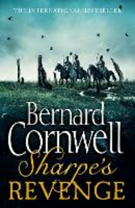 Ebook in inglese Sharpe's Revenge: The Peace of 1814 (The Sharpe Series, Book 19) Cornwell, Bernard