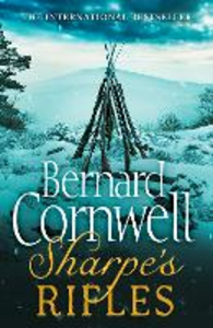 Ebook in inglese Sharpe's Rifles: The French Invasion of Galicia, January 1809 (The Sharpe Series, Book 6) Cornwell, Bernard