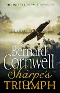 Ebook in inglese Sharpe's Triumph: The Battle of Assaye, September 1803 (The Sharpe Series, Book 2) Cornwell, Bernard