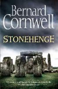 Ebook in inglese Stonehenge: A Novel of 2000 BC Cornwell, Bernard