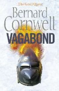 Ebook in inglese Vagabond (The Grail Quest, Book 2) Cornwell, Bernard