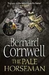 Pale Horseman (The Last Kingdom Series, Book 2)