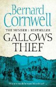 Ebook in inglese Gallows Thief Cornwell, Bernard
