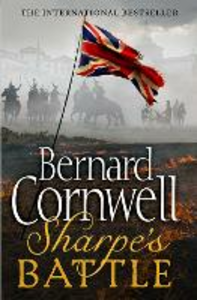 Ebook in inglese Sharpe's Battle: The Battle of Fuentes de Onoro, May 1811 (The Sharpe Series, Book 12) Cornwell, Bernard