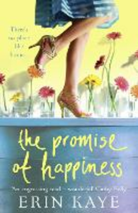 Ebook in inglese THE PROMISE OF HAPPINESS Kaye, Erin