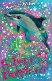 Secret Friends (Silver Dolphins, Book 2)