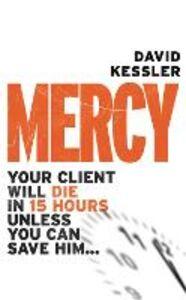 Ebook in inglese Mercy Kessler, David