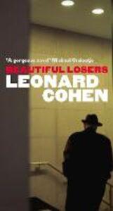 Ebook in inglese Beautiful Losers Cohen, Leonard