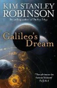 Ebook in inglese Galileo's Dream Robinson, Kim Stanley