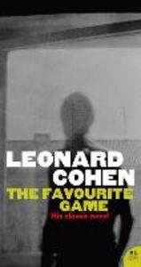 Foto Cover di Favourite Game, Ebook inglese di Leonard Cohen, edito da HarperCollins Publishers